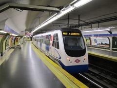 metro-madrid